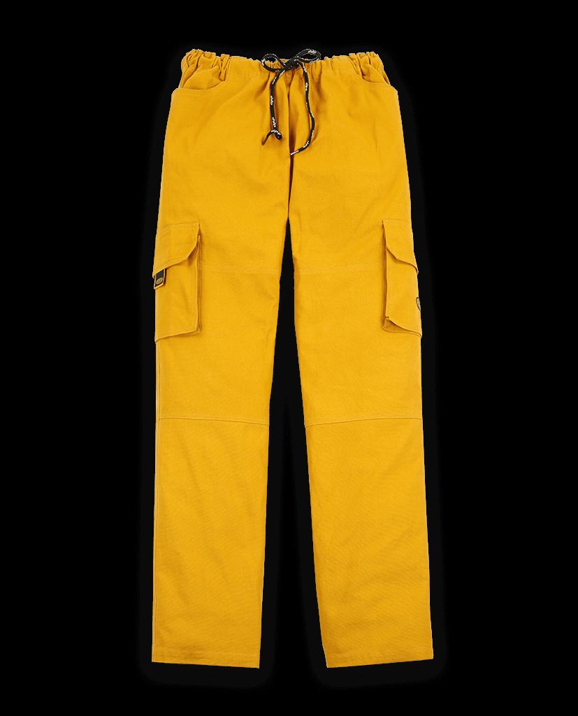 Jack pants jaune